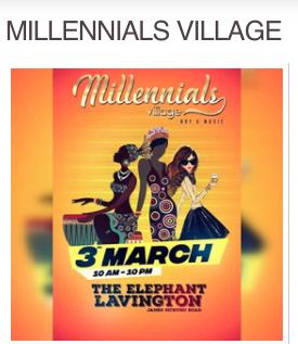 MILLENNIALS VILLAGE