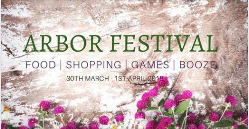 Arbor Festival