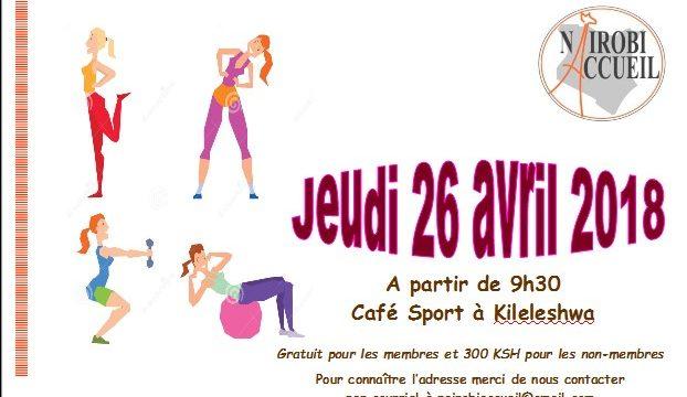 Café sport