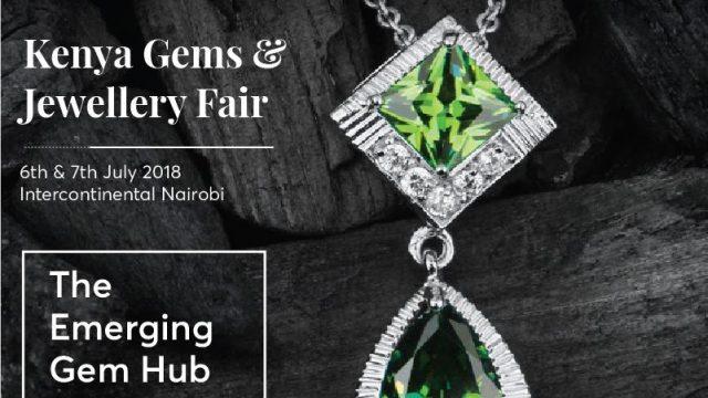 Kenya Gems & Jewellery Fair