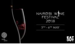 NAIROBI WINE FESTIVAL