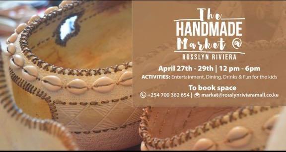 The Handmade market