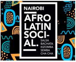 Afro Latin Social
