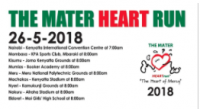 The Mater Heart Run 2018