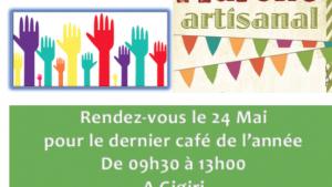 Café Vide grenier
