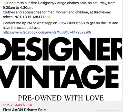 Designer Vintage
