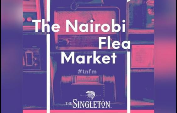 The Nairobi Flea Market