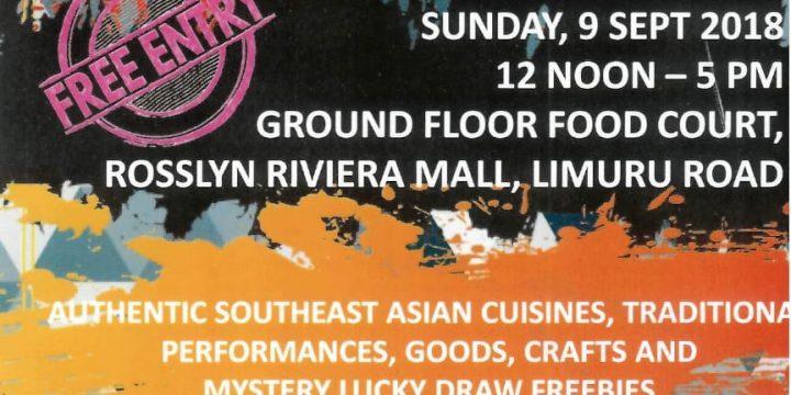 3e festival asiatique