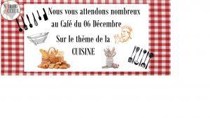 Café Cuisine