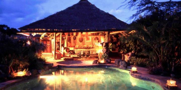 Nuit de gala à African heritage House