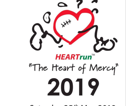 The mater heart run