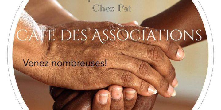 Café des associations