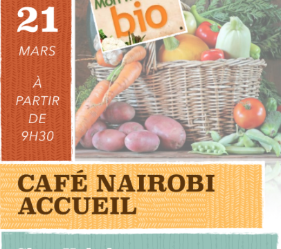 Café et marché BIO