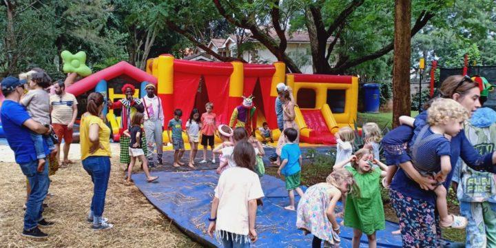 Journée des enfants