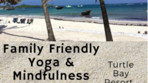 Yoga retreat Watamu