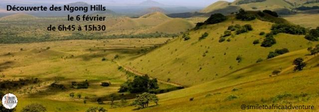 Sortie Ngong Hills
