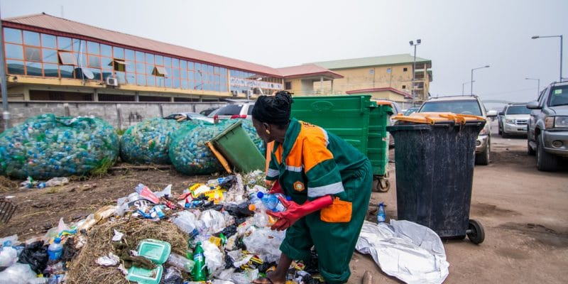 Le Kenya à l'heure du recyclage….