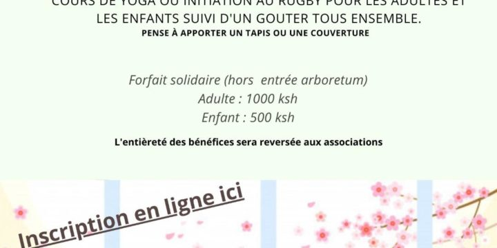 Pause Sportifs Solidaires