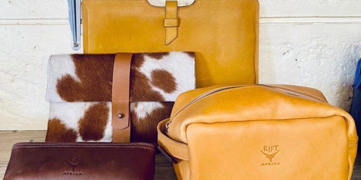 Photos – Visite de Rift Africa Leather
